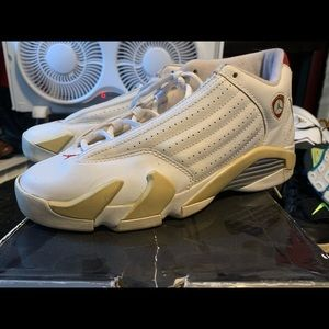 Jordan retro 14 GS 7
